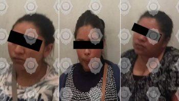Farderas de Tlalpan podrían pasar hasta 12 años en prisión por robo