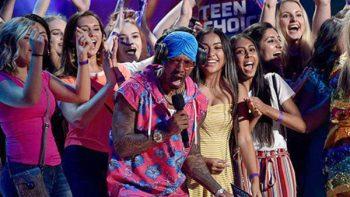 Reconocen la diversidad en los Teen Choice Awards 2018