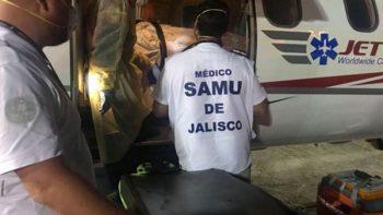 Muere mamá de Tadeo, a tres meses de atentado a ex Fiscal de Jalisco