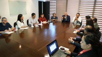 Estudiarán viabilidad de proyectos del IMPLANC