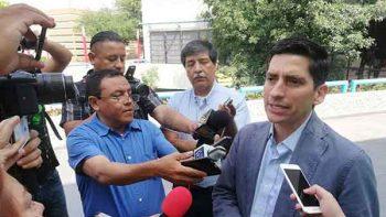 Adelanta Felipe que peleará decisión del TEE en elección de Monterrey