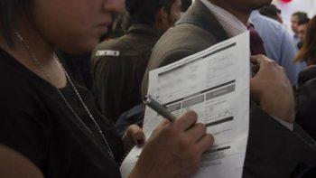 Van 3 mil 260 quejas por discriminación laboral desde 2012