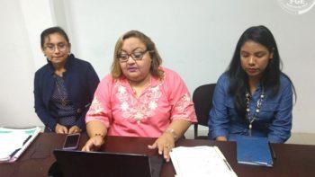 Concluye Fiscalía que muerte de niña en Playa del Carmen fue suicidio