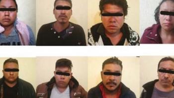 Vinculan a proceso a presuntos plagiarios de alcalde de Puebla