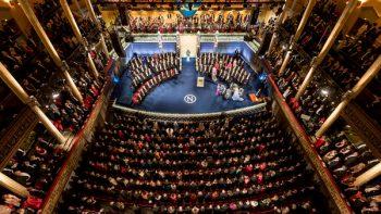 Fundación Nobel pide cambio de integrantes en la Academia Sueca