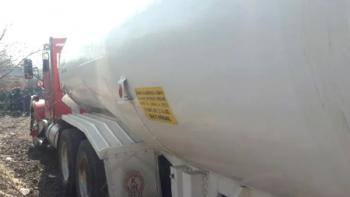 Aseguran 27 mil litros de combustible en Guanajuato