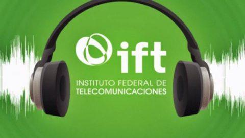 IFT investiga dominancia en radio y televisión