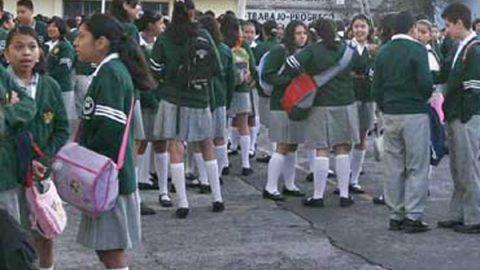 Ciclo escolar 2018-2019 iniciará con nuevo modelo educativo