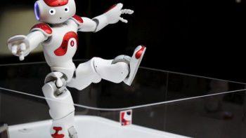 Japón usará robots en escuelas para mejorar enseñanza de inglés