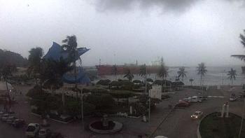 Limpian playas de BCS tras paso de tormenta tropical 'John'