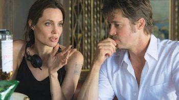 Angelina Jolie está harta de seguir casada con Brad Pitt