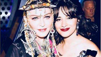 Madonna se defiende de críticas por homenaje a Aretha
