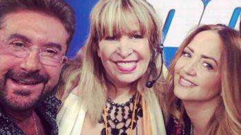 No se les bajó el sueldo a conductores de 'Hoy': Magda Rodríguez