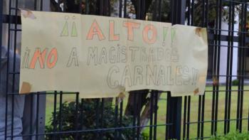 Morenistas toman congreso para impedir imposición de magistrados