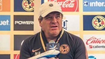 Los jugadores nunca dejaron de luchar: 'Piojo' Herrera