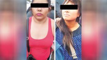 Ladrona muerde a policía en la Gustavo A. Madero