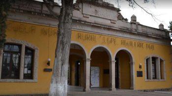 Muere estudiante de Normal Rural en Durango; indagan si fue novatada