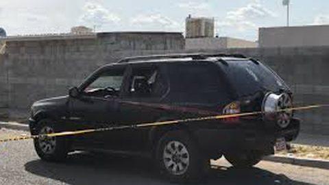 Muere niña tras quedarse encerrada en una camioneta en Chihuahua