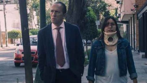 Busca financiar opera prima 'No saltes, Magdalena'