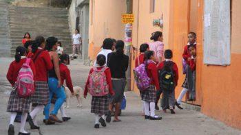 Adelanta CNTE inicio de ciclo escolar en Oaxaca