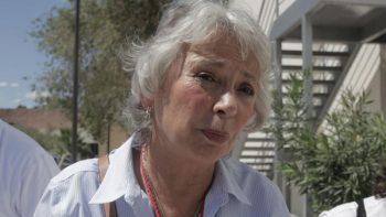 Reconoce Sánchez Cordero modelo de atención a víctimas en Coahuila