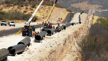 Piden a AMLO cancelar proyecto hidráulico en NL