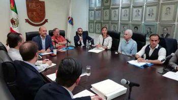 Se lleva a cabo primera reunión de transición en San Pedro