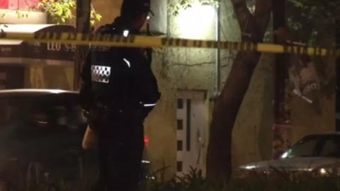 Joven asesinado por policía no disparó, informa procuraduría