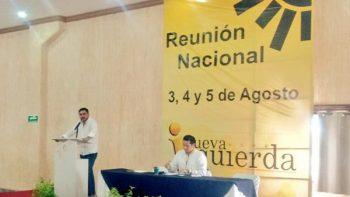 Proponen al PRD agruparse en una nueva oposición