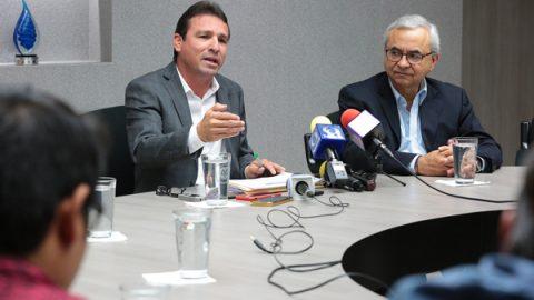 Invertirá Estado 222 millones de pesos en infraestructura de agua para  sur de NL