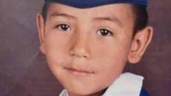 Hallan cuerpo de 'Rafita', el niño desaparecido en Chihuahua