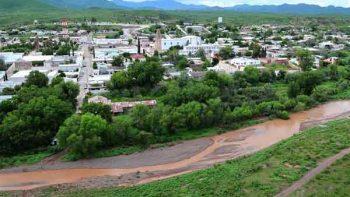 Pavlovich pide obligar a Buenavista del Cobre resarcir daños en río