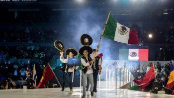 México queda eliminado del Mundial de Robótica