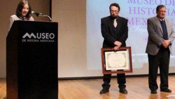 Invitan a participar en Premio Museo de Historia Mexicana