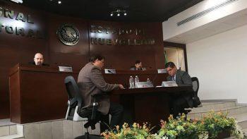 Tumba Tribunal triunfos de PAN en Monterrey y Guadalupe: gana PRI en la mesa