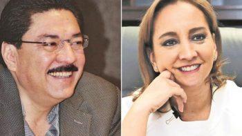 Exige corriente de Ulises Ruiz detener nombramientos en el PRI