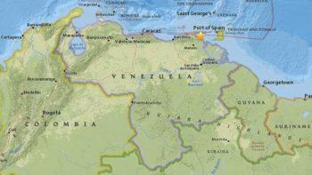 Reportan sismo de 7.3 grados en Venezuela