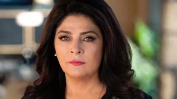 Victoria Ruffo despotrica contra Eugenio Derbez