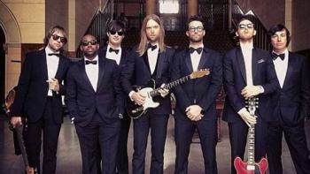 Maroon 5 daría show de medio tiempo en SB LIII, dicen medios de EU