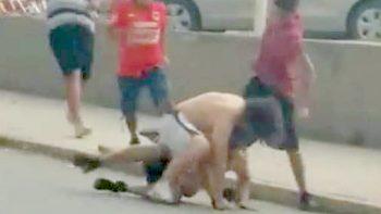 Pide Fiscalía apoyo para encontrar agresores de aficionado de Tigres