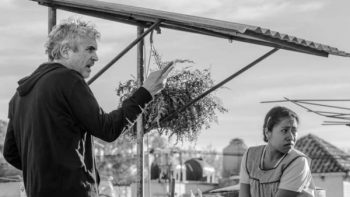 Alfonso Cuarón será figura en el Festival de Morelia