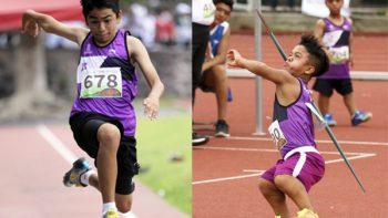 Para-atletismo de Nuevo León suma 53 medallas de oro