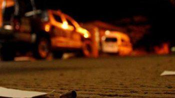 Asesinan a personas 5 en falso retén en Puebla