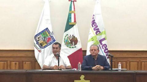 Pospone 'El Bronco' decisión de aumentar tarifas de transporte