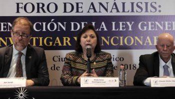 CNDH registra 618 quejas por detención arbitraria