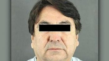 Confirman prisión preventiva para ex secretario del PRI en Chihuahua