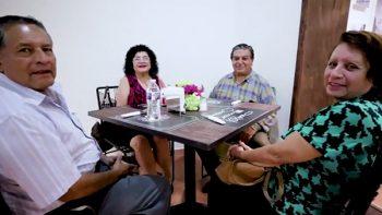 Tamaulipas apoya cafetería de adultos mayores