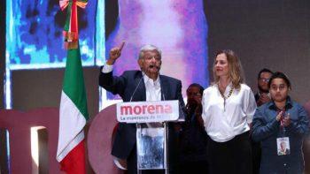 El amor, la mejor vitamina, dice Beatriz Gutiérrez