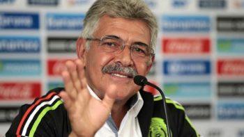 Ferretti pide a México no más partidos 'moleros'