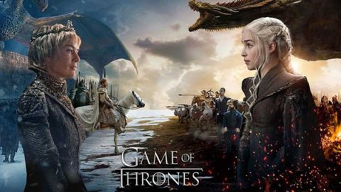 'Game of Thrones' gana Emmy de Mejor serie de drama